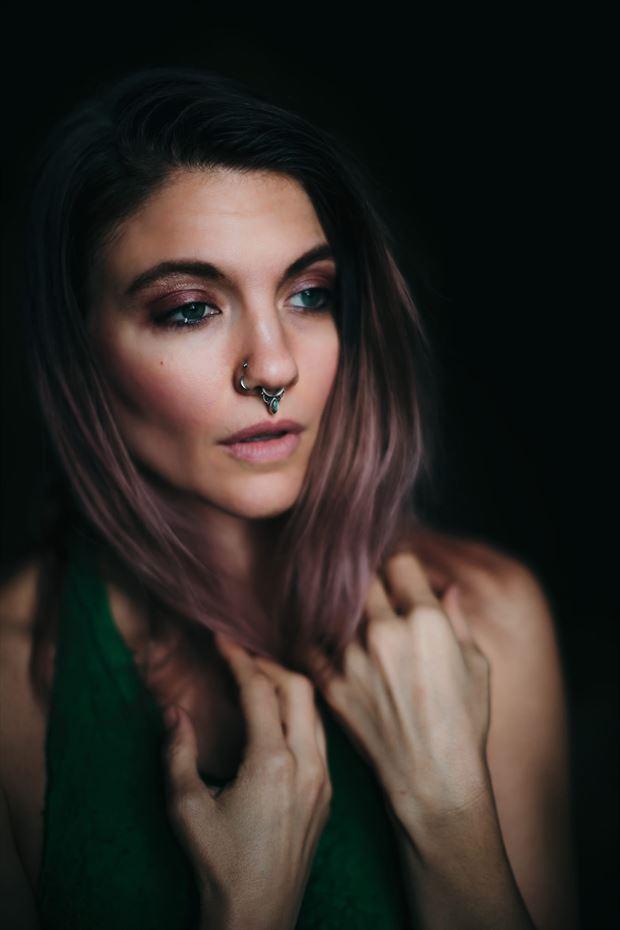 close up natural light photo by model satya