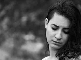 close up portrait photo by photographer dephotoman