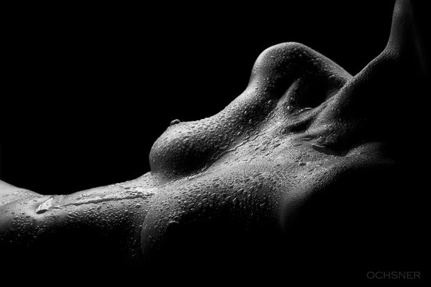 collar artistic nude photo by model missmissy