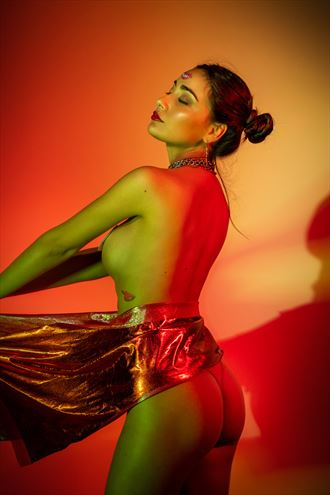 colors 03 sensual photo by photographer alejandro grosse