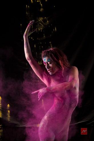 colors artistic nude artwork by model emilyrosemodeling