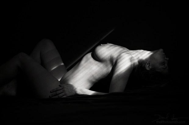 come forth, rays (2014) Artistic Nude Photo by Photographer PhotoSmith