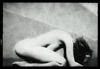 communicating emotion through art artistic nude artwork by artist tantographics