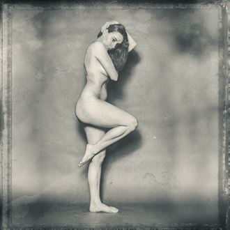 composure vintage style photo by photographer n23art