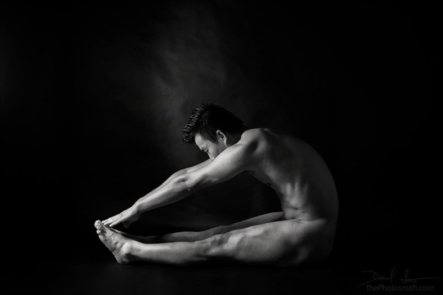 concyclism (2014) Artistic Nude Photo by Photographer PhotoSmith