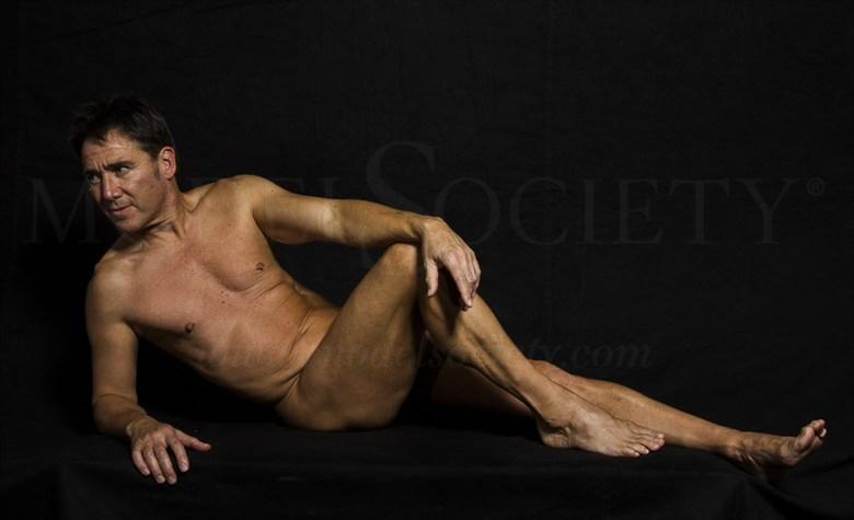 cosmopolitan man Artistic Nude Photo by Model skycladarts