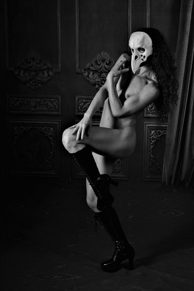 cosplay fantasy photo by photographer kayakdude