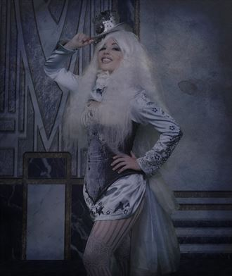 cosplay fantasy photo by photographer vincent of dreamhouse