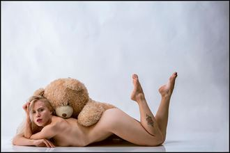 cosplay fetish photo by model petite ukrainian