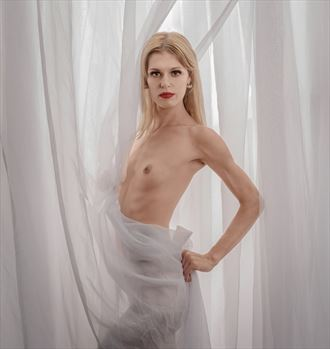 could have been a star artistic nude photo by photographer mikeal brecks
