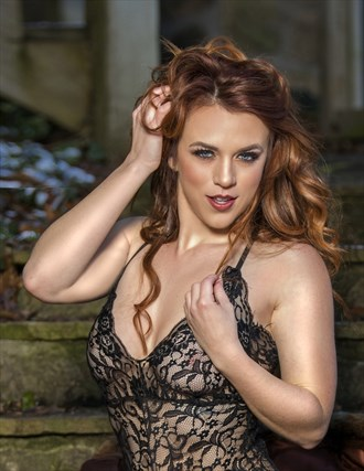 country beauty lingerie photo by photographer rome gio