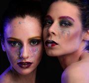courtney and markana sensual photo by photographer megaboypix