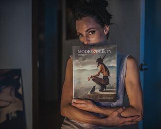 cover brag digital photo by photographer jaime ibarra
