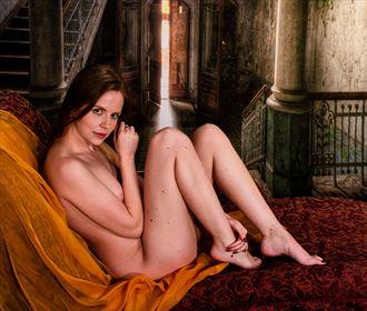 cozy on devon artistic nude photo by photographer kaneshots