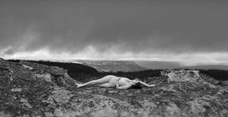 cradle of nature artistic nude photo by photographer unmasked