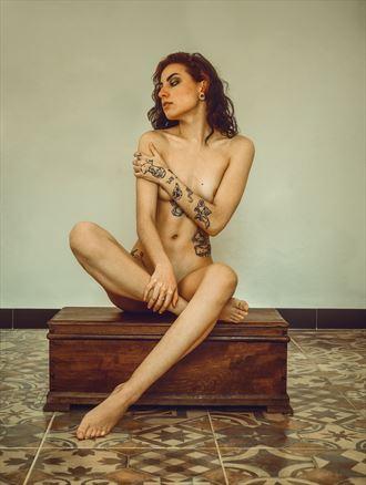 cris tattoos photo by photographer cr%C3%B3nicas studio