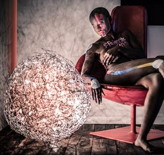 crystal surreal photo by photographer reimaginemestudios