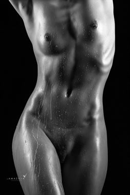 curvaceous nude bodyscape artistic nude photo by photographer amazilia photography