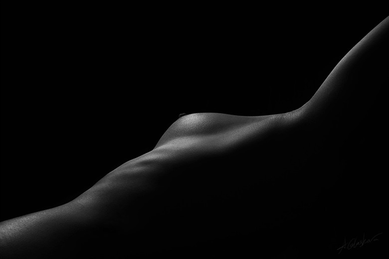 curves and diagonals Artistic Nude Photo by Photographer Antonia Glaskova