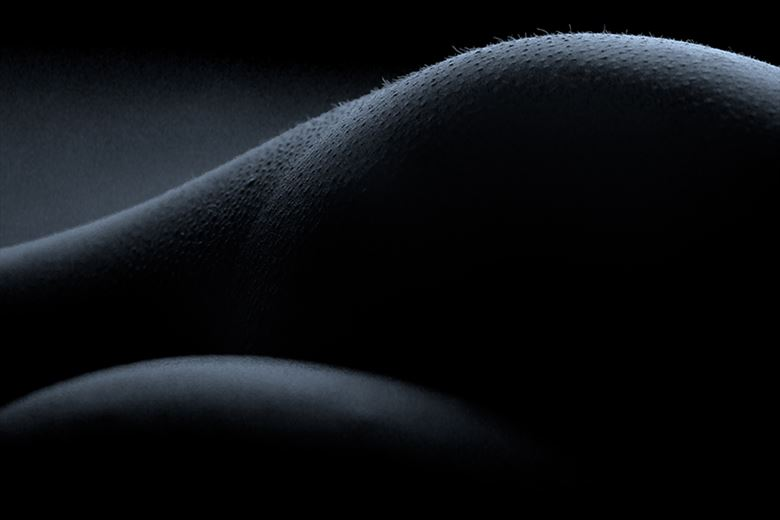 curves artistic nude photo by photographer josjoosten