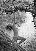 dafne in dunes 7 artistic nude photo by photographer jankarelkok