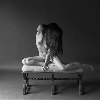 dakota 2 artistic nude photo by photographer linda hollinger