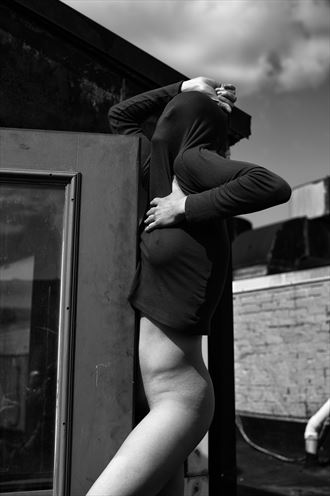 dakota artistic nude photo by photographer madiouart