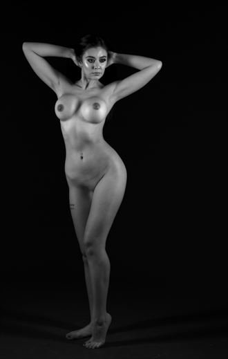 dan 4 artistic nude photo by photographer nomad