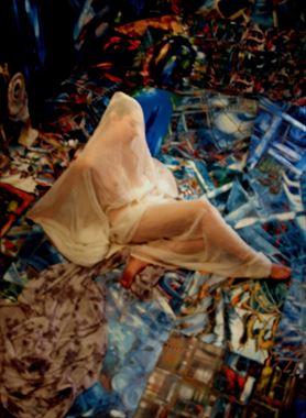 dance in joseph auquier painting atelier 5 surreal photo by photographer joseph auquier
