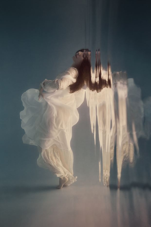 dance surreal photo by photographer dml