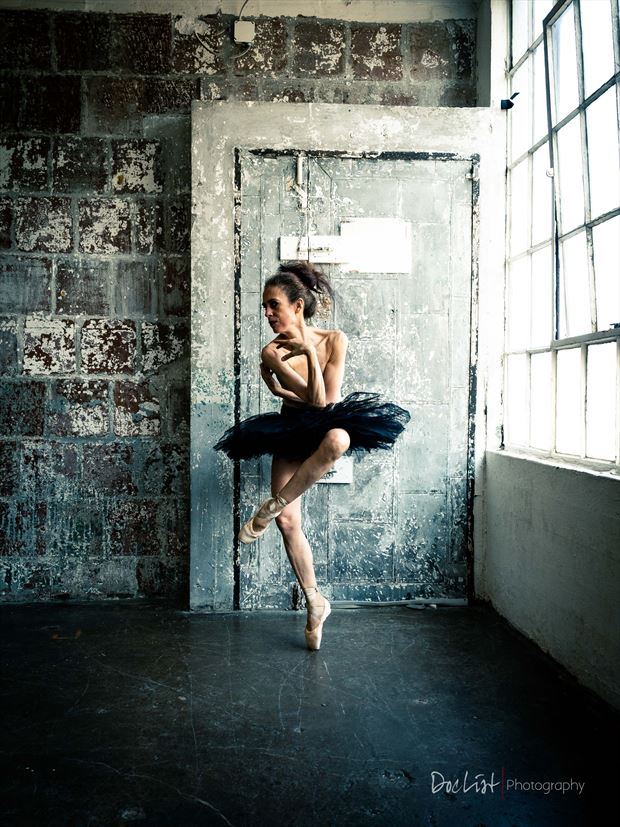 dancing in the light of day alternative model photo by photographer doclist