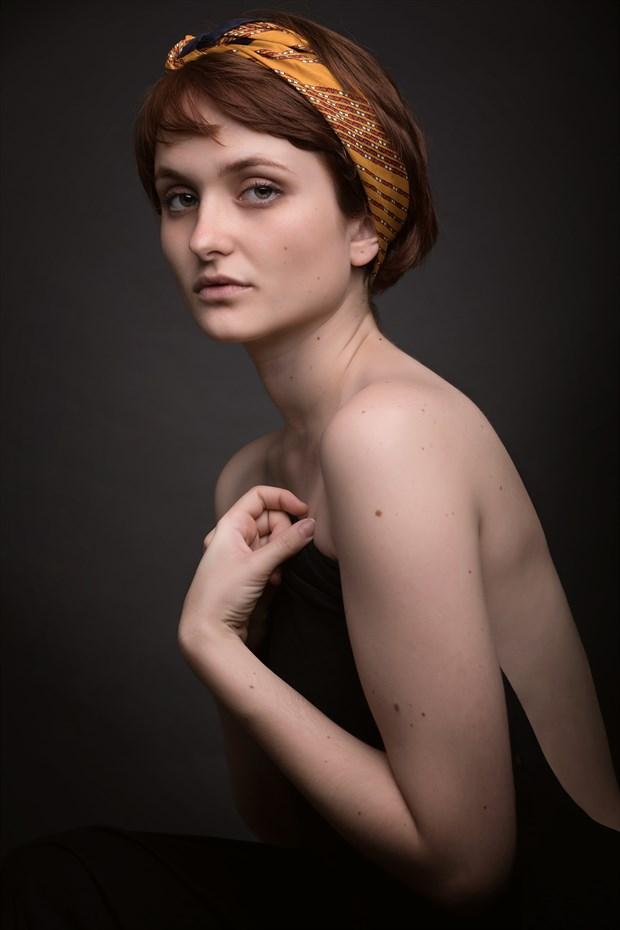 danelle Portrait Photo by Photographer jose luis guiulfo