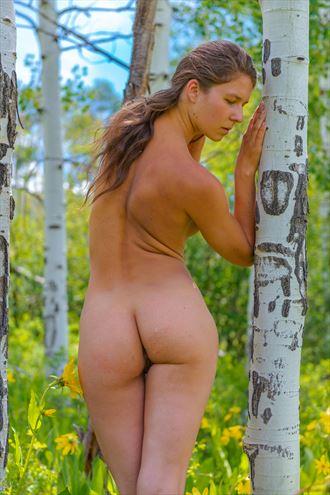 daniella_1664 artistic nude artwork by photographer ken b