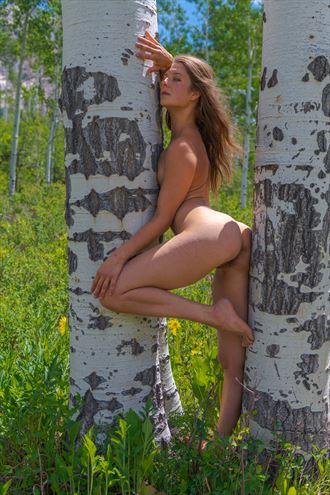 daniella_1746 artistic nude artwork by photographer ken b