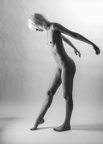 danielle iv artistic nude artwork by photographer photo kubitza