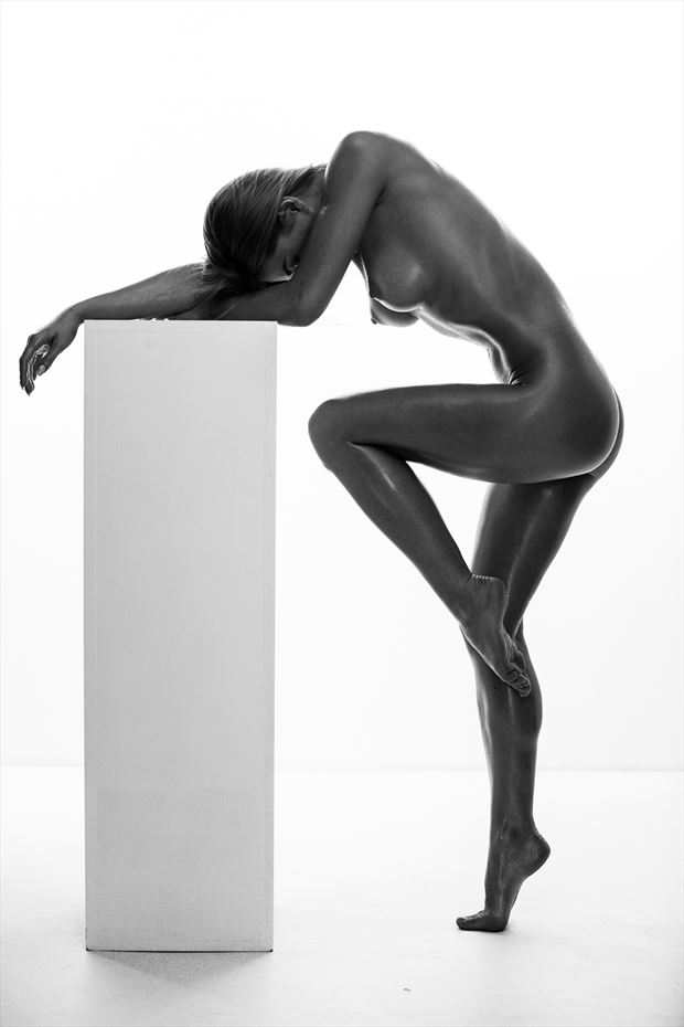 daria artistic nude photo by photographer desmedtjans com