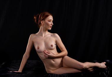 daria artistic nude photo by photographer stevegd
