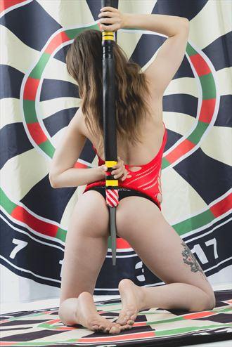 daring dart surreal photo by photographer dayton st studio