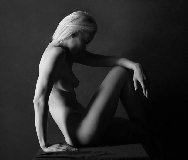 dascia artistic nude photo by photographer adrian