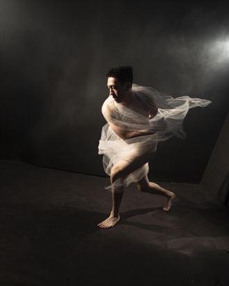 dash surreal photo by model ariambigous