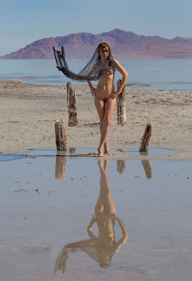 dasha artistic nude photo by photographer stevegd
