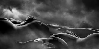 dawn s light artistic nude photo by photographer cory varcoe bodyscapes