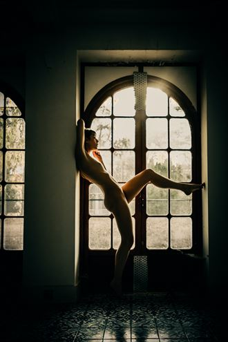dawn till dusk artistic nude photo by model marmalade