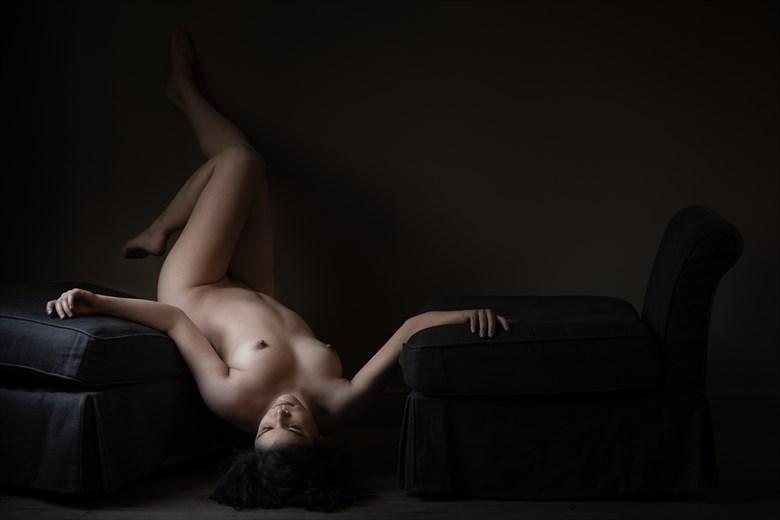 de gravitate Artistic Nude Photo by Photographer Mused Renaissance