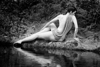 deborah artistic nude photo by photographer steve anchell