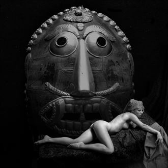 decorum fantasy photo by artist jean jacques andre