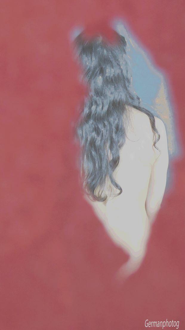 deep look artistic nude artwork by photographer germ%C3%A1n d%C3%ADaz
