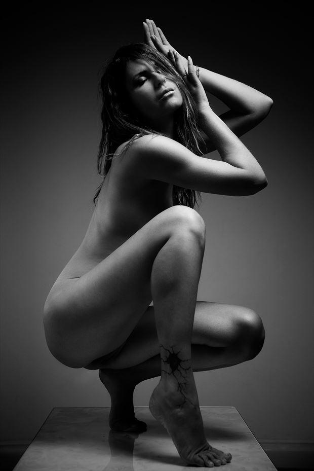 defending artistic nude artwork by photographer j%C3%BCrgen weis