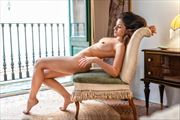 delaia ii artistic nude photo by photographer xecbagur