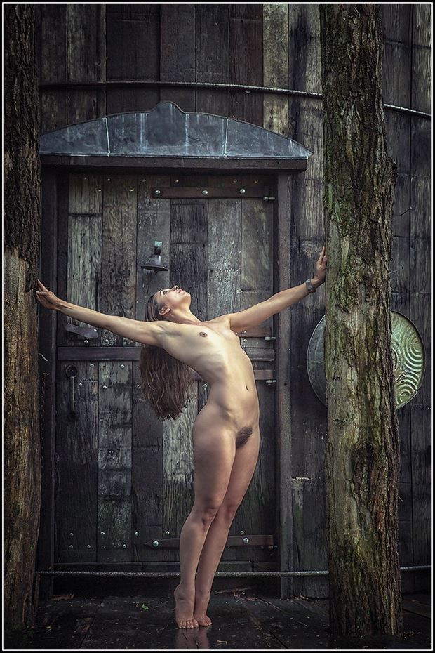 delila artistic nude photo by photographer magicc imagery